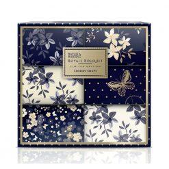 Baylis & Harding Royale Bouquet 6 Soap Set