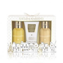 Baylis & Harding Sweet Mandarin & Grapefruit Small 3 Piece Set