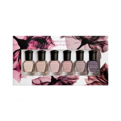 Deborah Lippmann Bed Of Roses (6 Piece Set) (Gel Lab Pro)