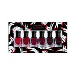 Deborah Lippmann Lady In Red (6 Piece Set)