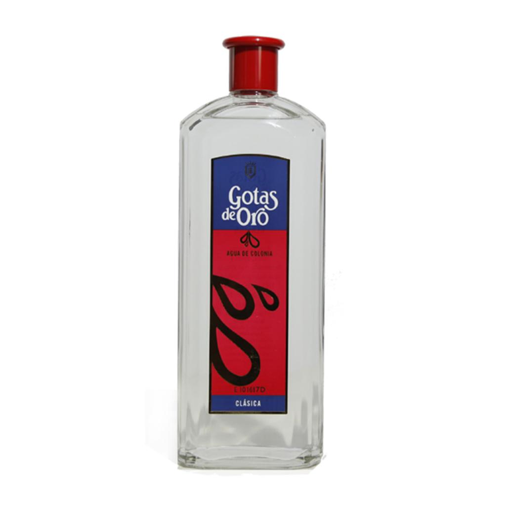Gotas Agua Cologne Classic 750ml