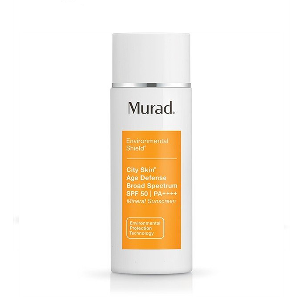 Murad City Skin Age Defense SPF50 PA++++