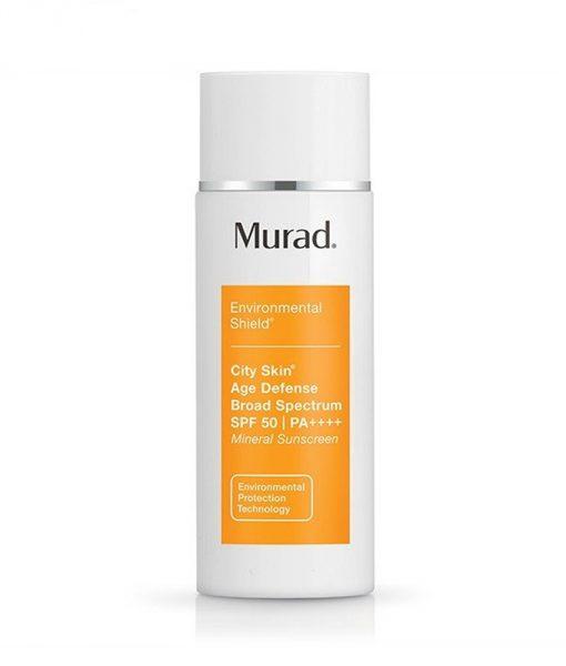 Murad City Skin Age Defense SPF50 PA++++