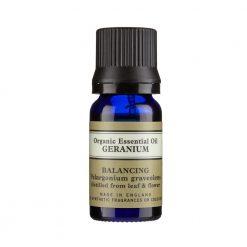 Neal's Yard Remedies Geranium Essential Oil