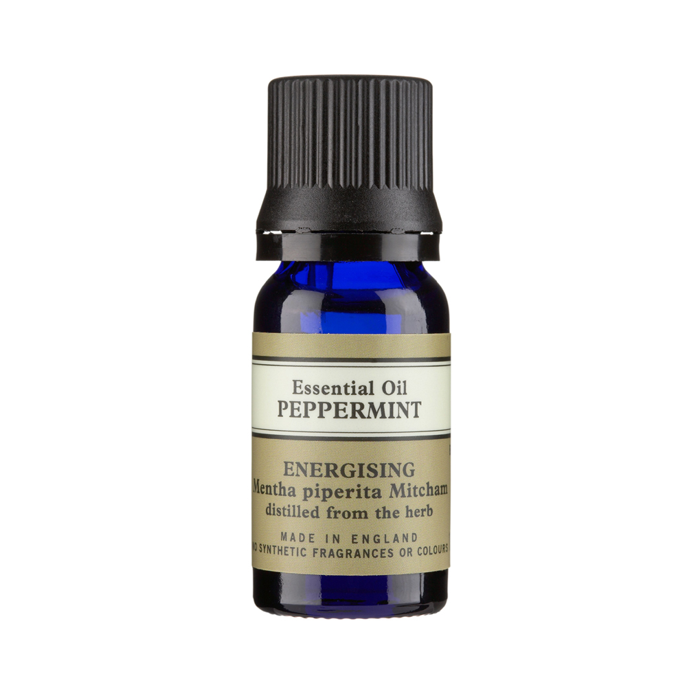 Neal's Yard Remedies Peppermint Essential Oil