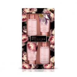 Baylis & Harding Boudoire Moonlight Peony 4 Piece Set