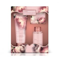 Baylis & Harding Boudoire Moonlight Peony Trio Set