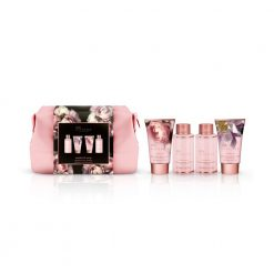 Baylis & Harding Boudoire Moonlight Peony Wash Bag