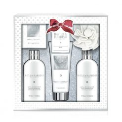 Baylis & Harding Jojoba, Silk & Almond Oil 5 Piece Set