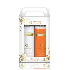 Baylis & Harding Skin Spa Energising Neroli & Orange Blossom 2 Bottle Set