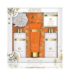 Baylis & Harding Skin Spa Energising Neroli & Orange Blossom 5 Piece Set