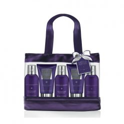 Baylis & Harding Wild Blackberry & Apple 5 Piece Bag Set