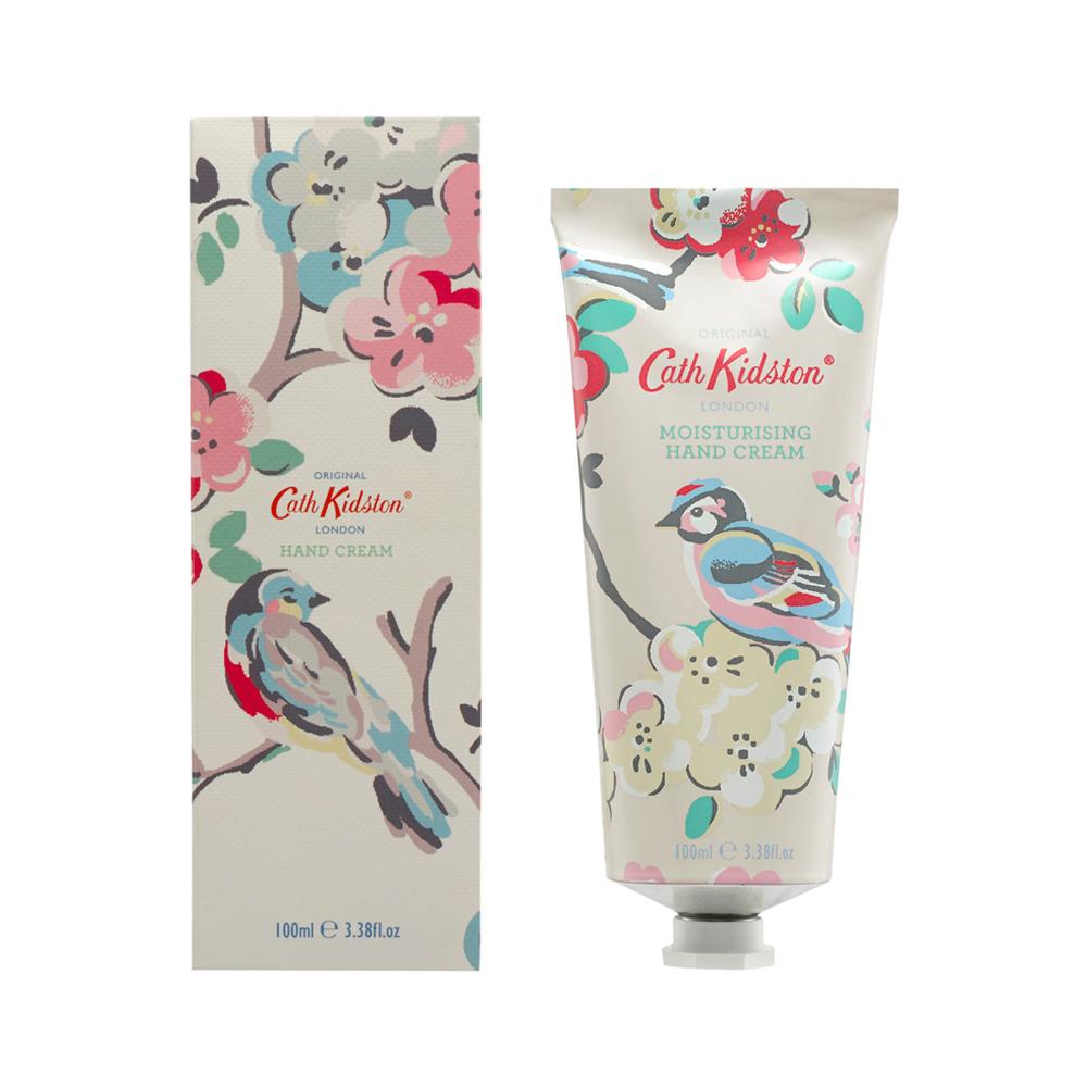 Cath Kidston Blossom Birds Mandarin Blossom Hand Cream