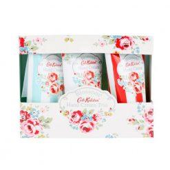 Cath Kidston Blossom Hand Cream Trio