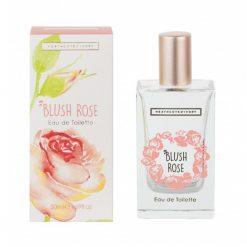 Heathcote & Ivory Blush Rose Eau de Toilette