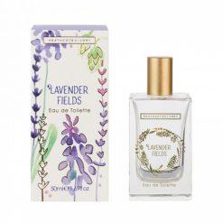 Heathcote & Ivory Lavender Fields Eau de Toilette