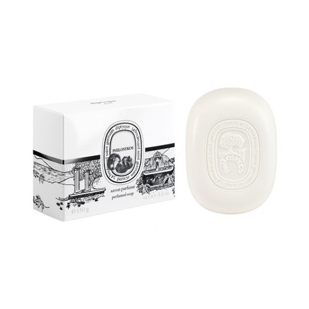 Soap Philosykos 150g