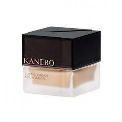 Kanebo Luster Cream Foundation