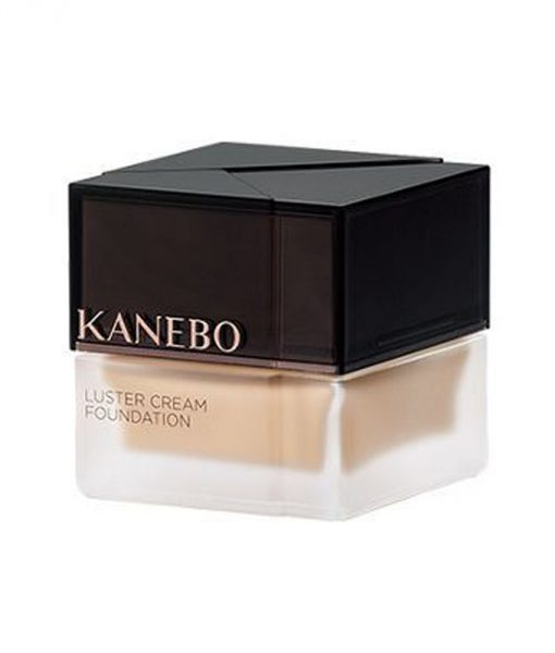 Luster Cream Foundation