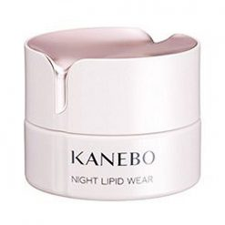 Kanebo Night Lipid Wear