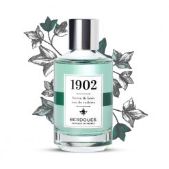 Berdoues 1902 Ivy & Wood EDT
