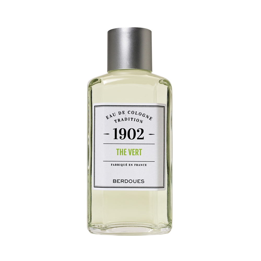 Berdoues 1902 The Vert Edc Rustans The Beauty Source