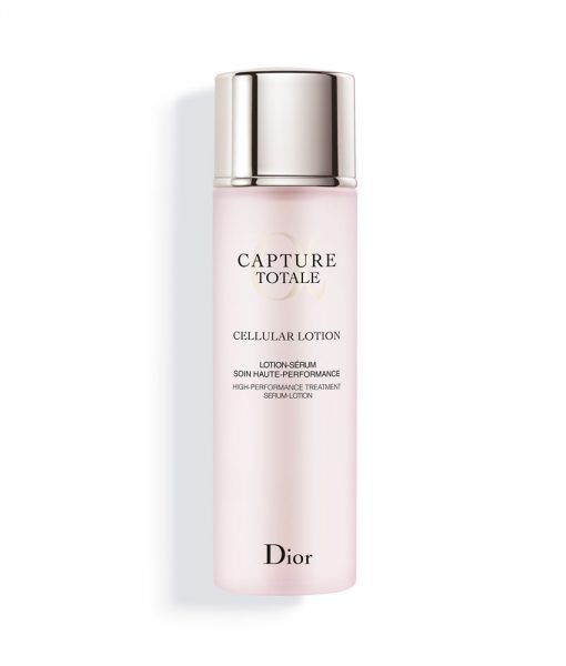 Dior Capture Totale High-Performance Serum-Lotion