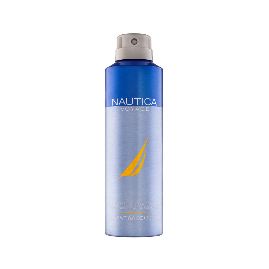 Voyage Body Spray