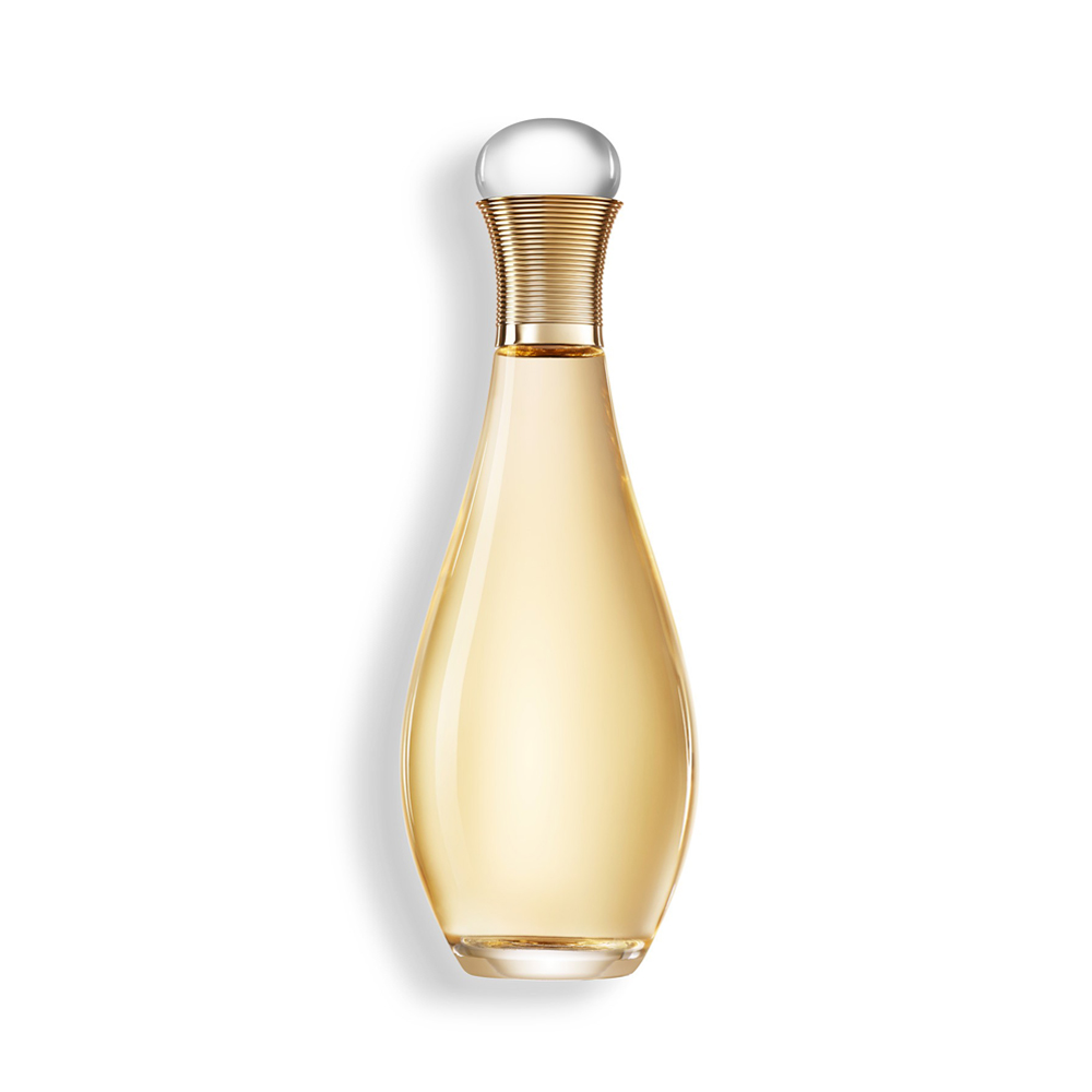 Dior JAD Bath Body Oil Btl 200ml INT16