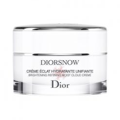 Dior Diorsnow Brightening Refining Moist Cloud Crème