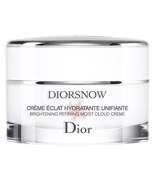 Diorsnow Brightening Refining Moist Cloud Crème