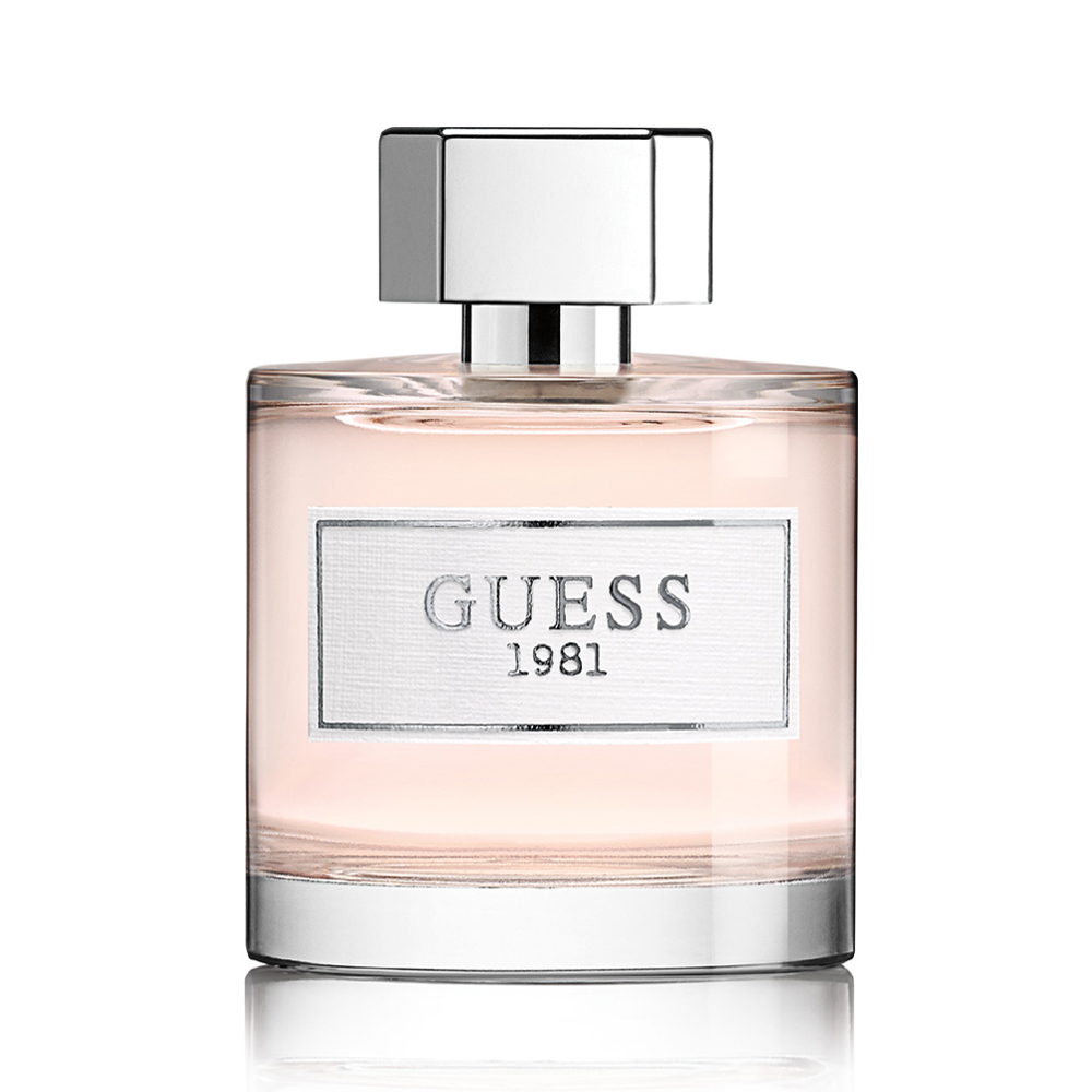 Guess 1981 Woman EDT