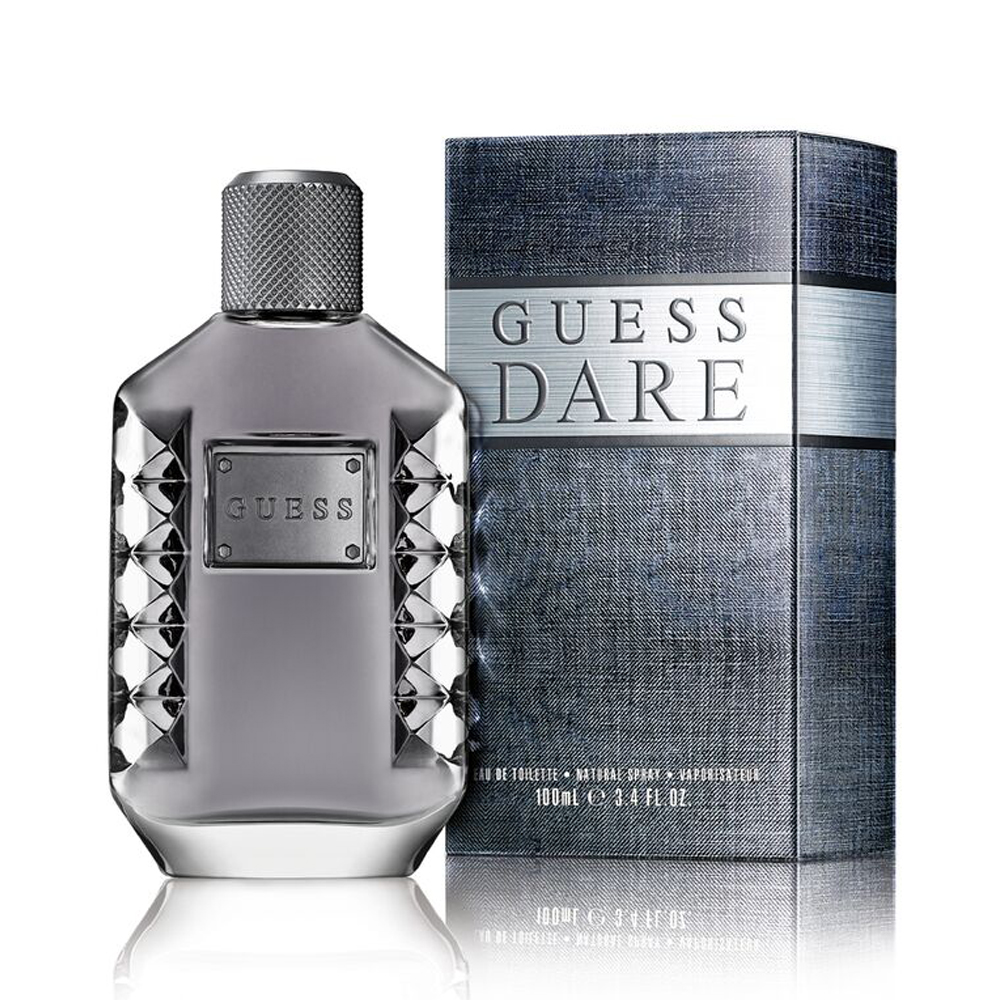 Guess Dare Homme EDT