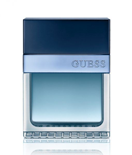 Guess Seductive Homme Blue EDT
