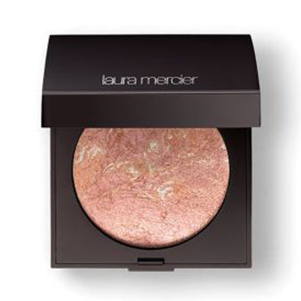 Baked Blush Illumine - Rose