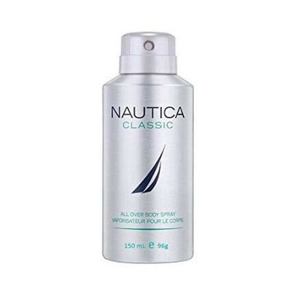 Nautica Classic Bodyspray