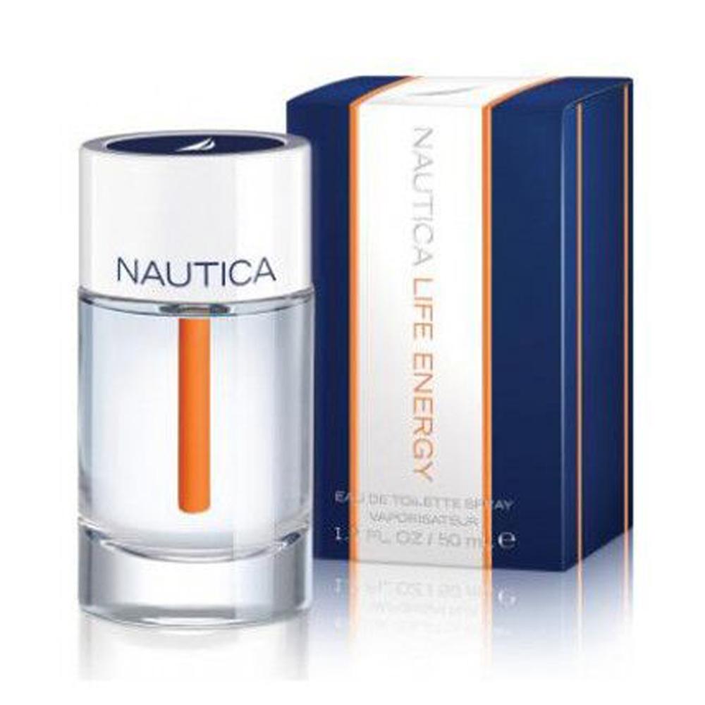 Nautica Life Energy EDT