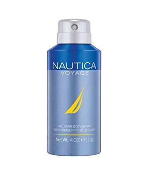 Nautica Voyage Bodyspray