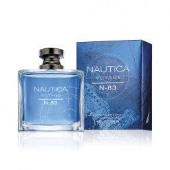 Nautica Naut Voy N83 RG EDT 13 IV