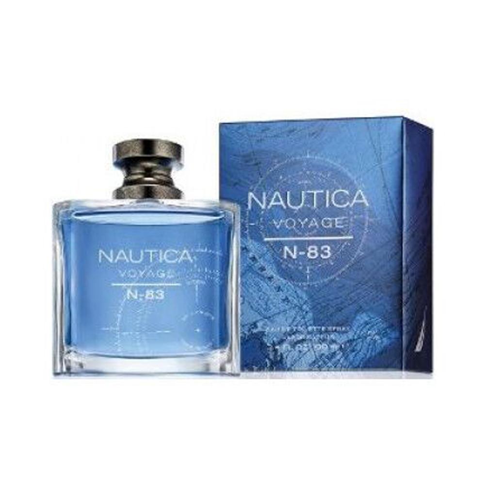 Nautica Voyage N-83 EDT