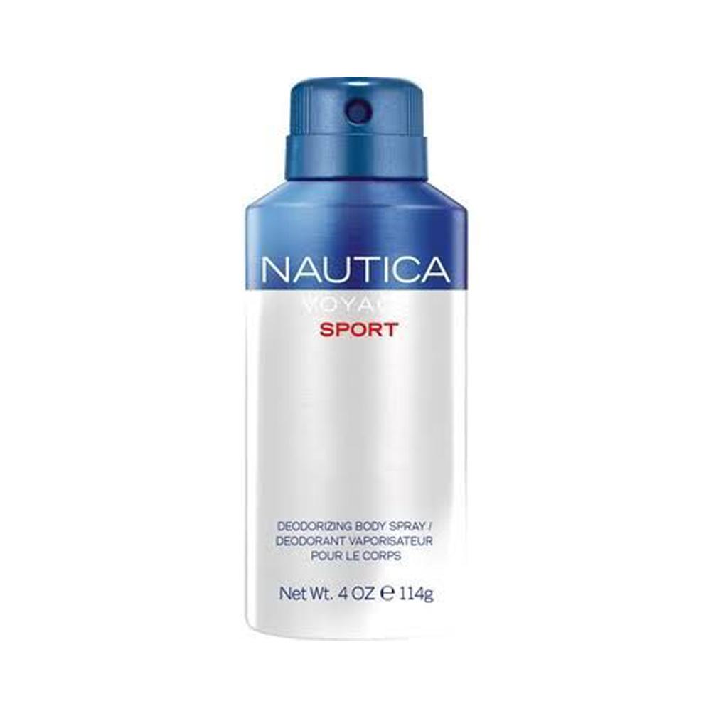 Nautica Voyage Sport Bodyspray