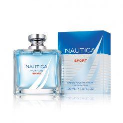 Nautica Voyage Sport EDT