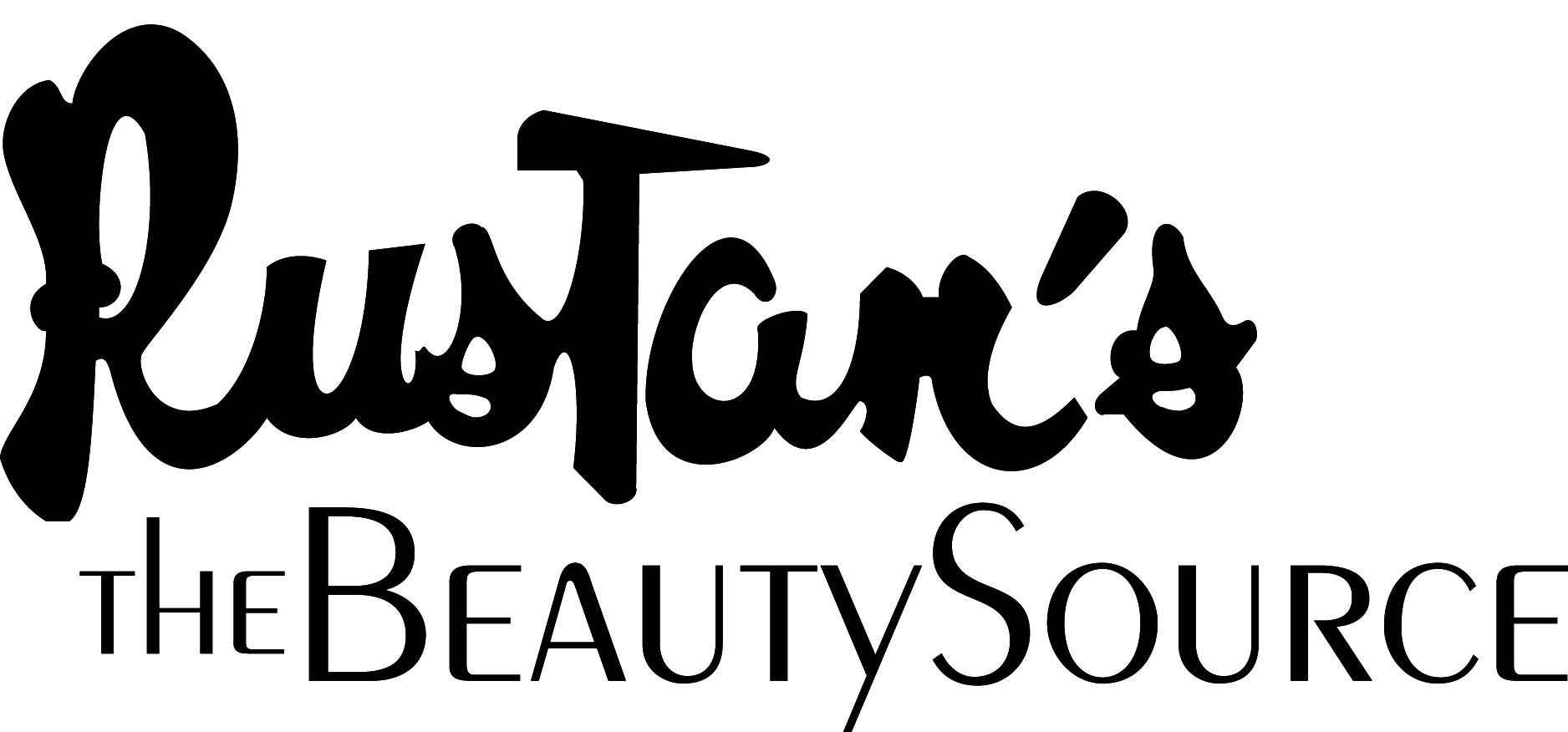 Rustan's The Beauty Source
