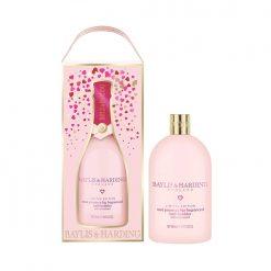 Baylis & Harding Rose Prosecco Fizz Bath Bubbles