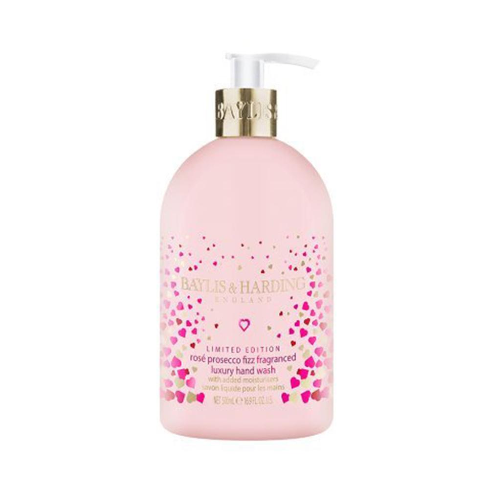 Rose Prosecco Fizz Hand Wash