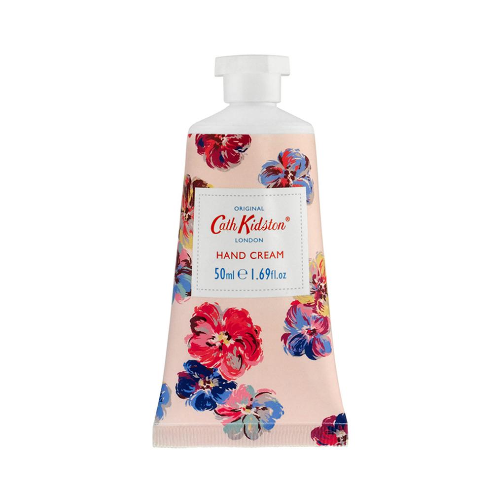 Guernsey Flower Hand Cream