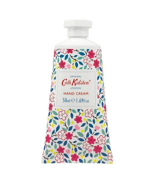 Cath Kidston Littlemore Flowers Hand Cream