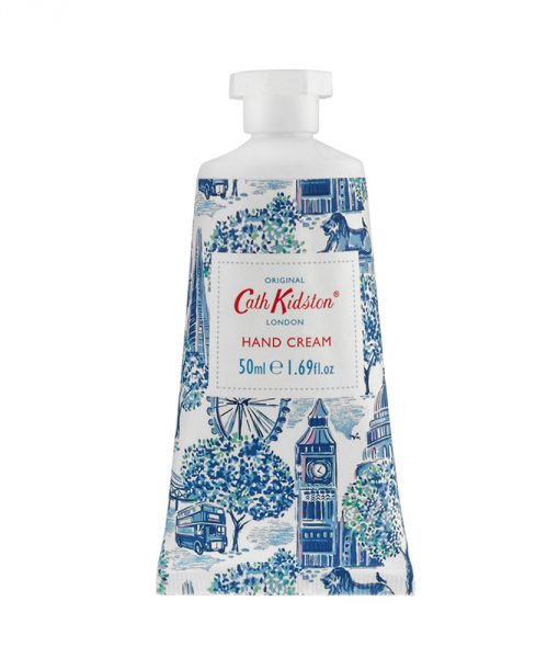 Cath Kidston London Toile Hand Cream