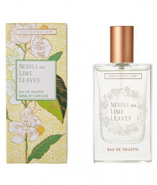 Neroli & Lime Leaves Eau de Toilette