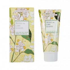 Heathcote & Ivory Neroli & Lime Leaves Hand Cream
